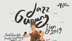 Alasan Jazz Gunung Menggema Sampai ke Ijen