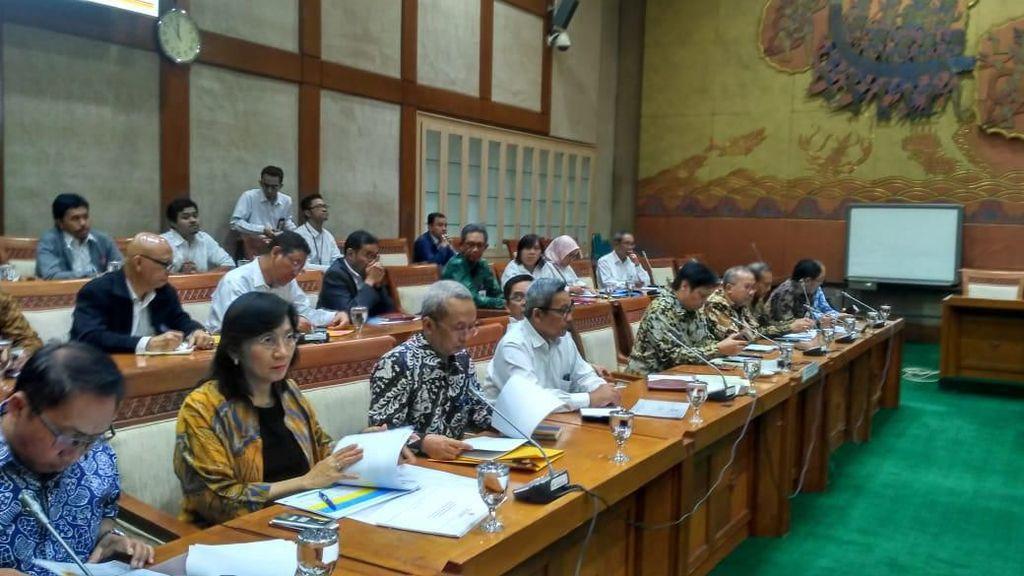 Lanjut Rapat dengan DPR, Menperin Minta Tambahan Anggaran Rp 2,88 T