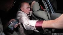 Polisi Perpanjang Masa Penahanan Kivlan Zen untuk 40 Hari ke Depan