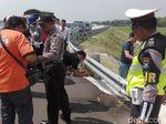 Potongan Kaki di Tol Kertosono-Nganjuk Korban Kecelakaan, Ini Kronologinya