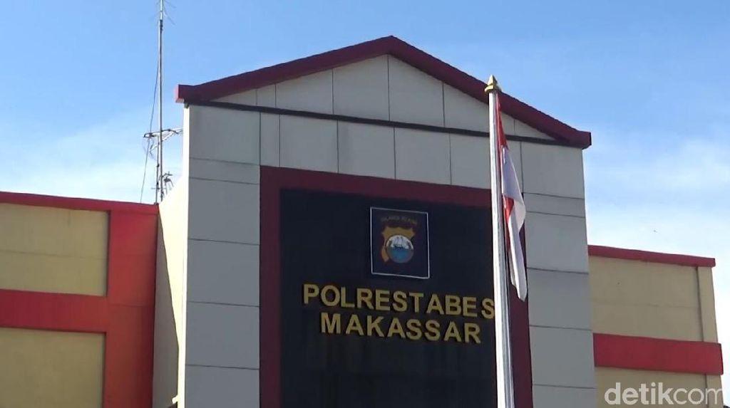 Lagi di Singapura, Adik Eks Gubernur Sulsel Batal Diperiksa Polisi Hari Ini