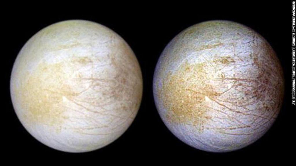 Banyak Garam Dapur di Bulannya Jupiter