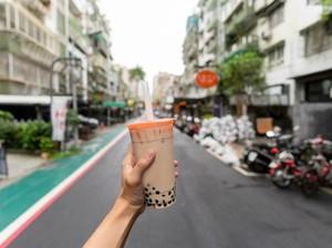 Kepribadianmu Bisa Dibaca dari Pilihan Minuman Milk Tea Favorit