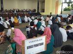 Pendaftaran SMK di Magelang Tidak Gunakan Zonasi