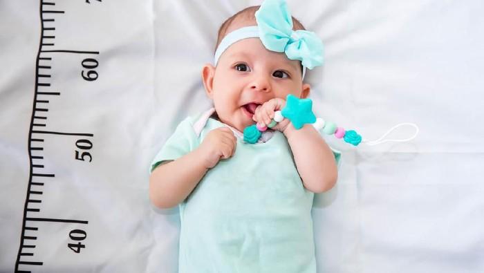 Inflamasi atau radang di saluran pencernaan bisa jadi salah satu faktor terhambatnya tumbuh kembang anak (Foto: iStock)