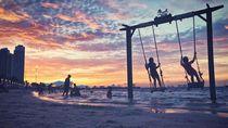 Foto: 5 Spot Instagramable di Utara Jakarta