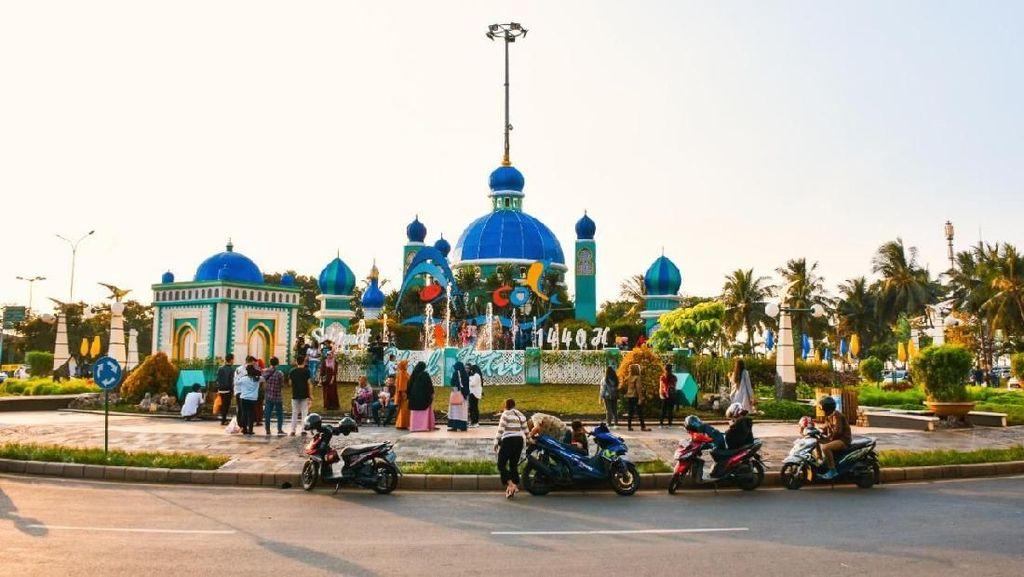 6 Aktivitas Seru dan Gratis di Ancol Saat HUT Jakarta