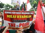 Tuntut Komnas HAM Investigasi Korban Kerusuhan 21-22 Mei