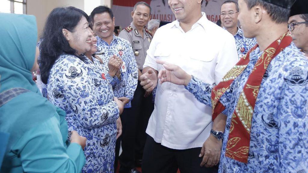Mangunharjo Jadi Nominasi Terbaik di Jateng, Ini Kata Wali Kota Hendi