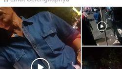 Viral Tarif Parkir Bus di Alun-alun Kota Malang Rp 50 Ribu