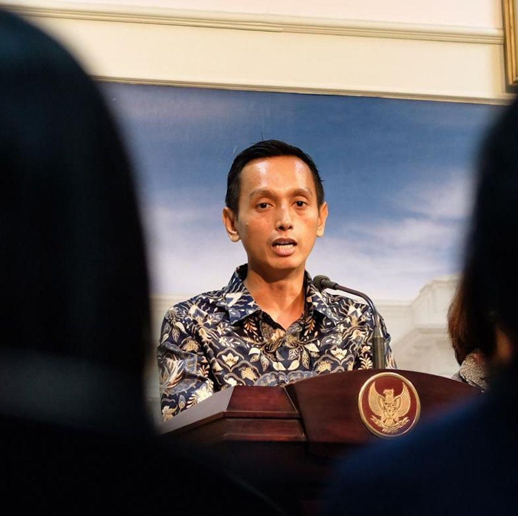 Pansel Jamin Tak Ada Konflik Kepentingan Jika Pimpinan KPK dari Polri