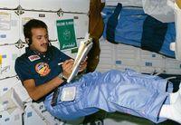 Sultan Salman Abdulaziz Al-Saud.