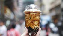 Viral Tren Minum Boba 5 Liter, Dokter: Kalorinya Seperti Makan 3 Hari!