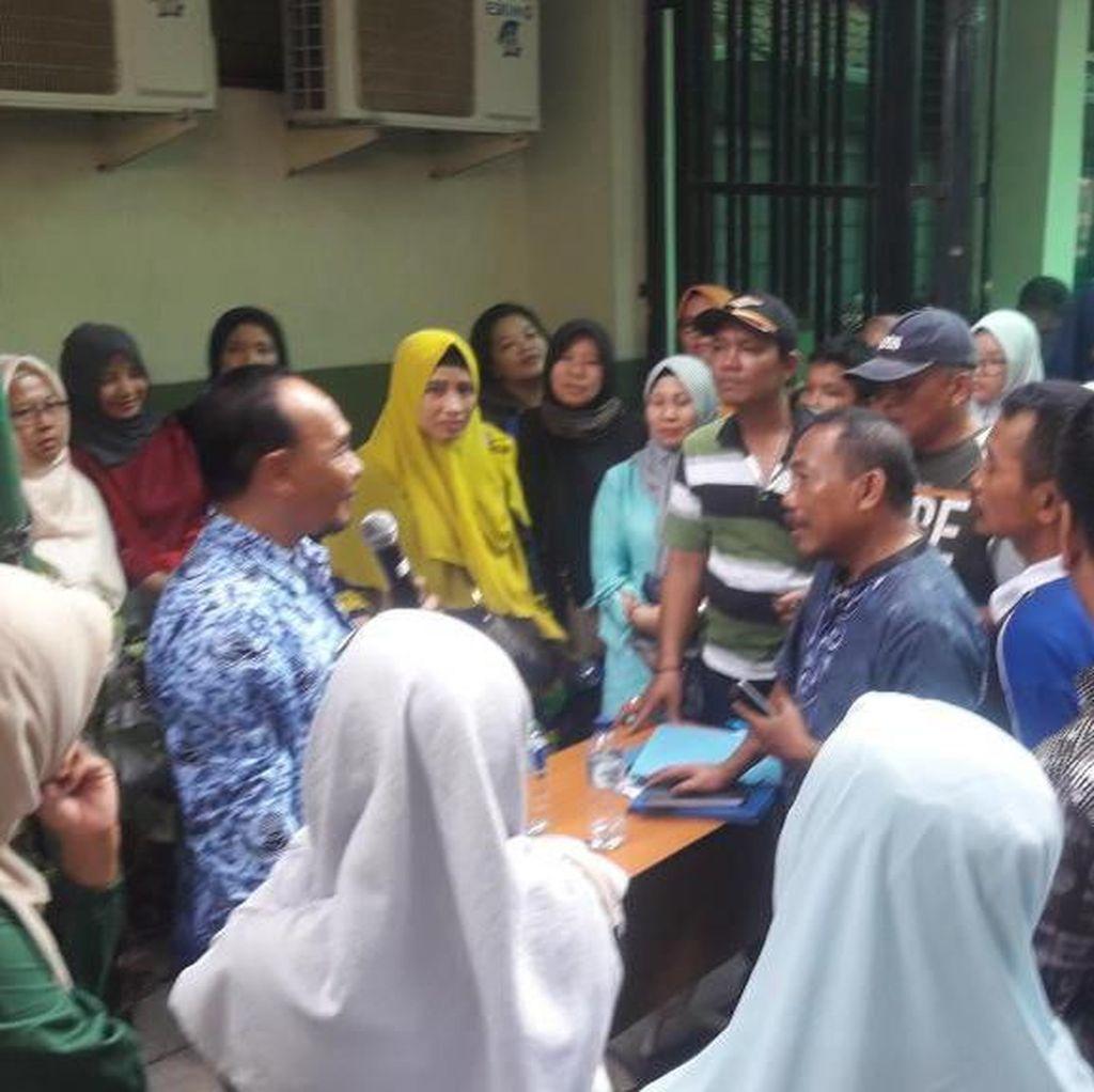Pendaftaran PPDB di SMAN 1 Bekasi, Kuota Dibatasi 300 Orang/Hari