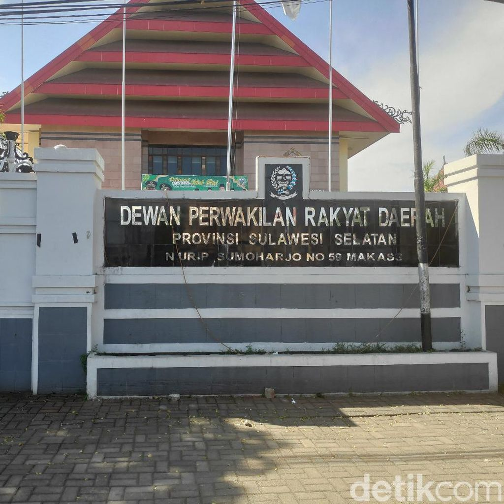 PDIP Pecat Caleg DPRD Sulsel Terpilih, Surati KPU Agar Tak Dilantik