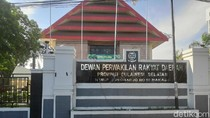 Golkar Tunjuk Ina Kartika Jadi Pimpinan Sementara DPRD Sulsel