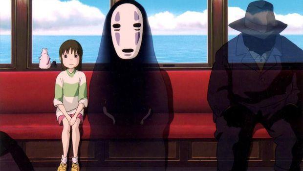 Industri Animasi Jepang Lagi Krisis