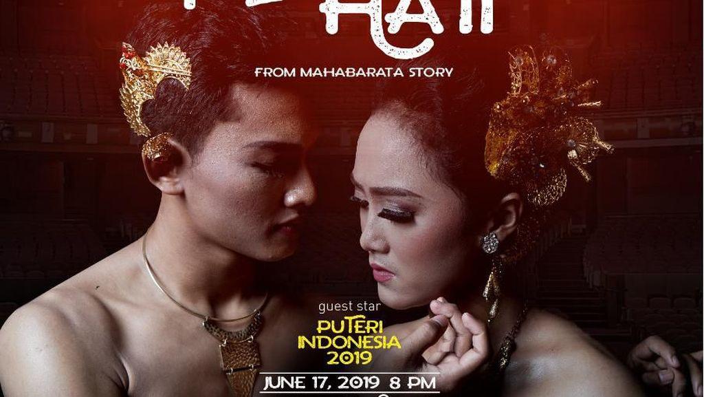 Drama Wayang Sang Penjaga Hati Siap Memikat Penonton Milenial