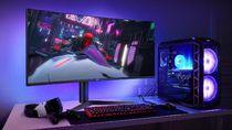 LG Rilis Monitor Gaming 1 Milisecond Pertama di Dunia