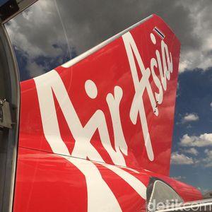 AirAsia Terbangkan A330neo Pertama di Asia-Pasifik