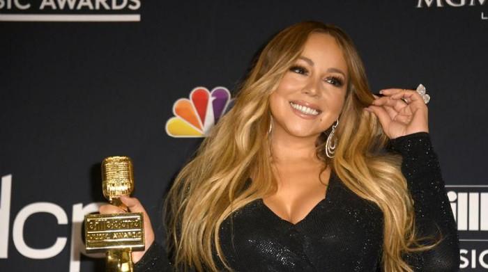 Kue Ulang Tahun Mariah Carey