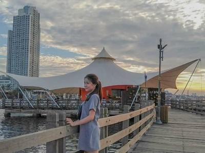 5 Tempat Instagramable di Utara Jakarta