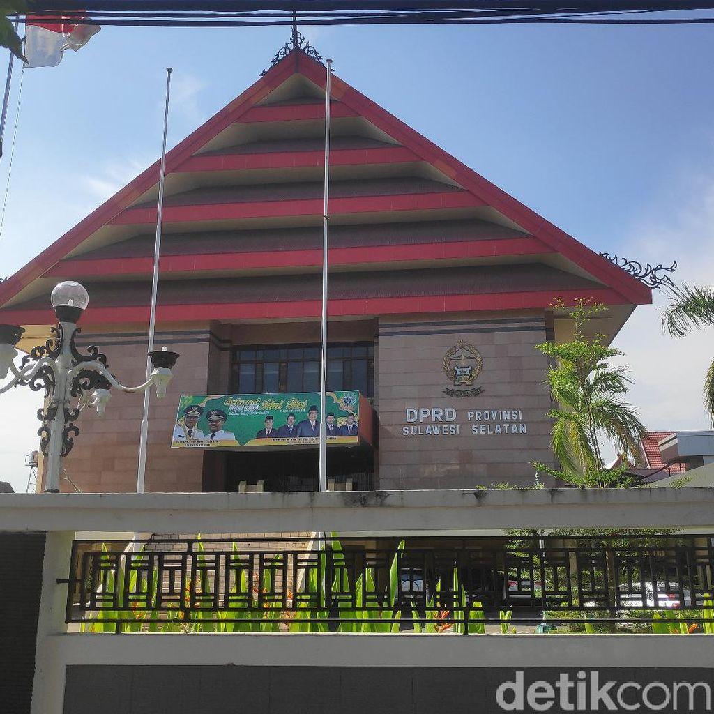DPRD Sulsel Kembali Rapim Bahas Rekomendasi Pansus Angket Nurdin