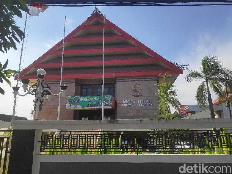 DPRD Sebut Stafsus Gubernur Sulsel Mulai Tak Digaji Pakai APBD Bulan Depan