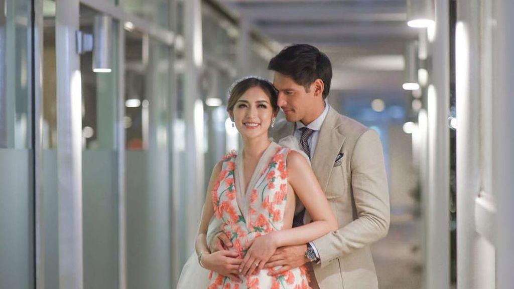 Richard Kyle Masih Sakit, Jessica Iskandar Mandiri Siapkan Pernikahan