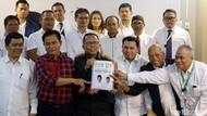 Tim Hukum Jokowi-Maruf Bicara Soal Gugatan Prabowo-Sandi