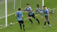 Luis Suarez: Uruguay Main Sesuai Keinginan, tapi...