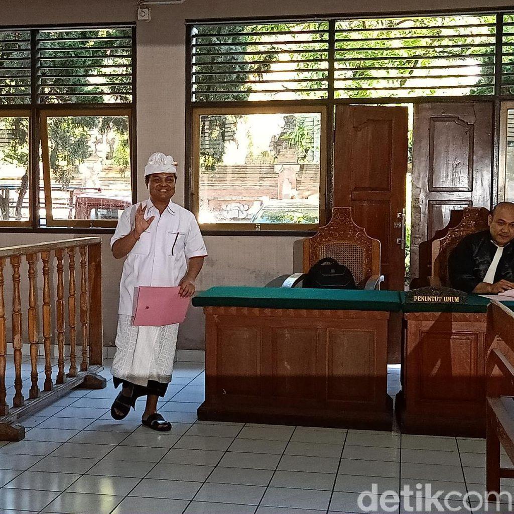 Nama Anak Made Pastika Disebut di Sidang Penipuan Eks Bos Kadin Bali
