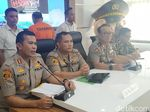 Pembuat Hoax Server KPU Disetting Menangkan Jokowi Terancam 10 Tahun Bui