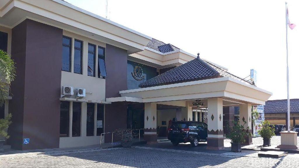 Korupsi Dana Tunjangan, 3 Eks Anggota DPRD Gunungkidul Ditangkap