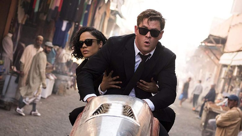 Foto: Men in Black International (imdb.)