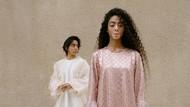 Kenalan dengan Shahad Salman, Model Kulit Belang Asal Mekkah yang Mendunia