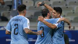Uruguay pun Lebih Pede Bersaing dengan Brasil dan Argentina