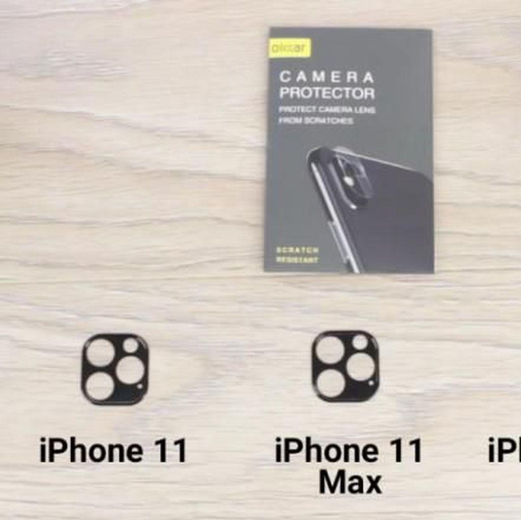 LG Mulai Produksi Modul Kamera untuk iPhone Anyar