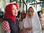 Ambil Jalur Perpindahan Ortu, Anak Bungsu Ridwan Kamil Daftar ke SMA 3