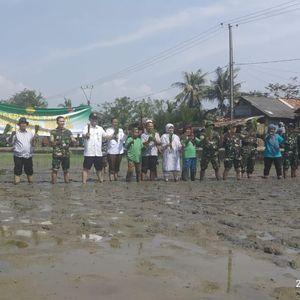 Kementan Siapkan Antisipasi Kekeringan Lahan di Bekasi