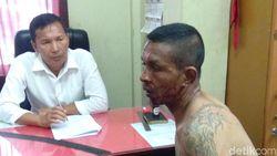 Ricuh di Rutan Lhokuson Aceh karena Salah Satu Napi Ribut dengan Pacar