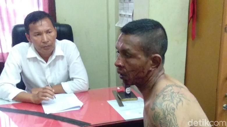 Ricuh di Rutan Lhoksukon Aceh karena Salah Satu Napi Ribut dengan Pacar