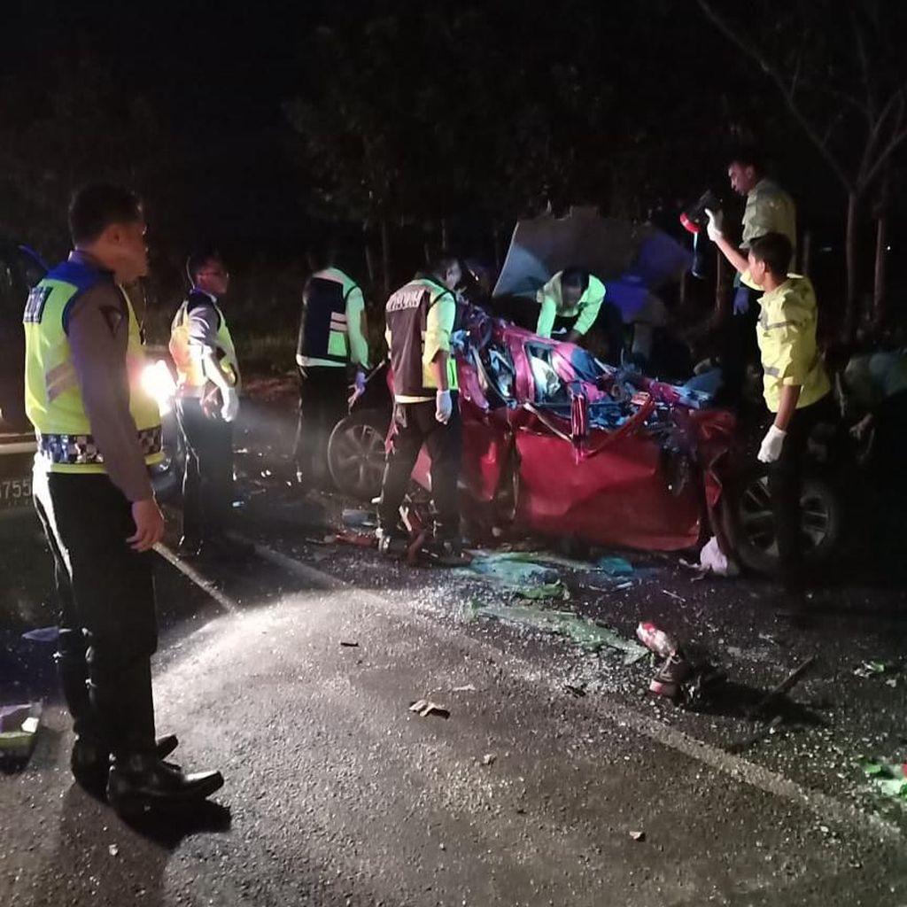 Hal Belum Terungkap dari Penyerangan Sopir Bus Pemicu Kecelakaan