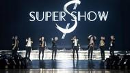 Asyik! Super Junior Gelar Konser di Arab Saudi