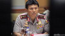 Tito Karnavian Diberhentikan, Komjen Ari Dono Jadi Plt Kapolri
