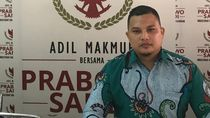 BPN soal Prabowo Tak Akan Menang di MK: Faldo Sok Ngerti Hukum!