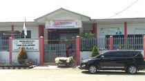 Napi Dalang Rusuh di Rutan Lhoksukon Aceh Utara Ditangkap Polisi