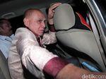 Diperiksa Hampir 10 Jam, Kivlan Zen Dicecar 23 Pertanyaan oleh Polisi