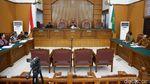Hakim Kabulkan Pencabutan Praperadilan Sofyan Basir