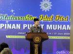 Video: Muhammadiyah Harap Semua Pihak akan Legawa Terima Putusan MK